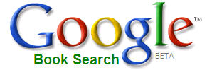 google book search logo
