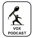 vox podcast icon