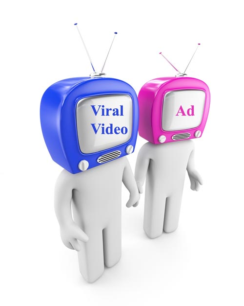 Viral Ad: Viral Book Video And Online Book Ads
