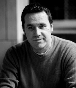 Declan Burke