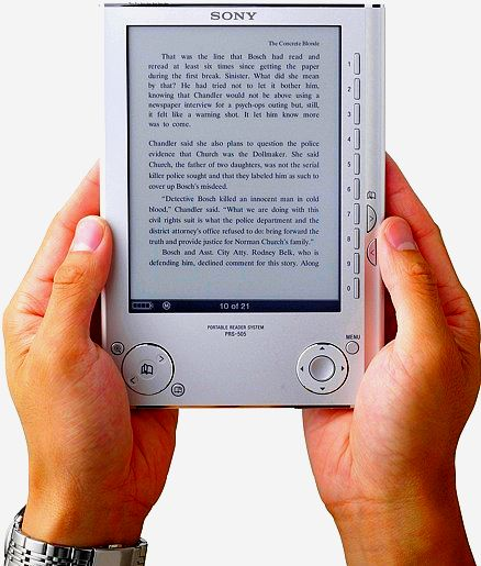 sony-ebook-reader