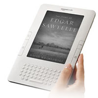 blog on Kindle