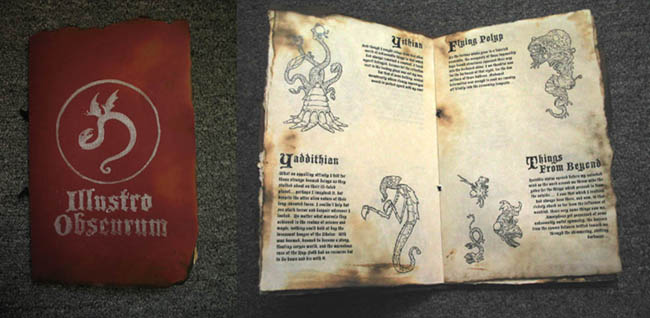 early bound book
